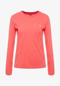 Polo Ralph Lauren - Långärmad tröja - racing red - 4