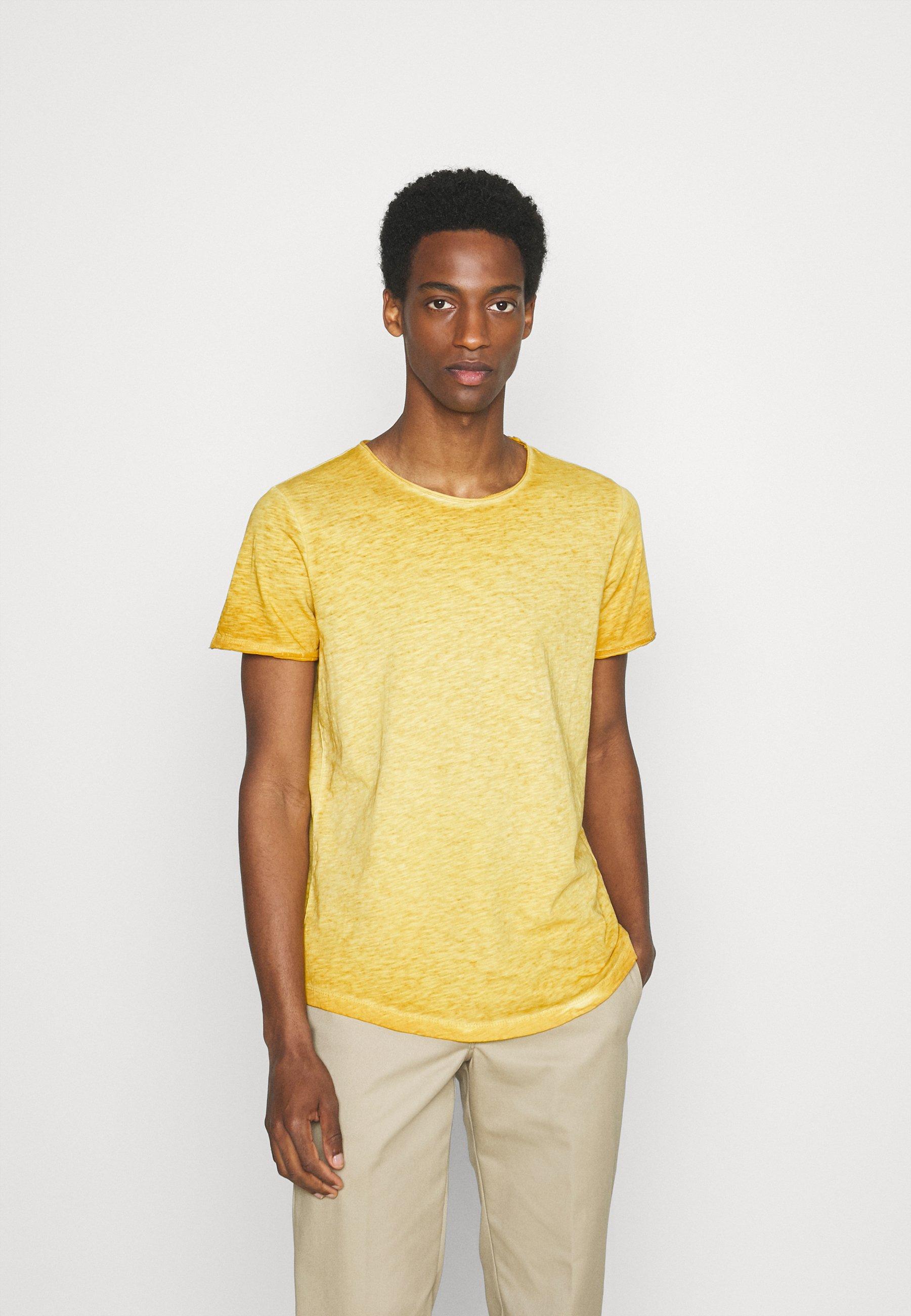 Men KURZARM - Basic T-shirt