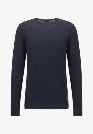 TEMPEST - T-shirt à manches longues - dark blue