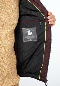 Pierre Cardin - Light jacket - dark red - 4