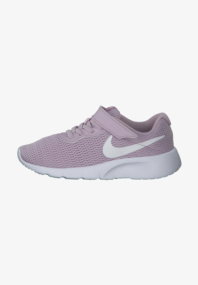 Trainers - iced lilac white