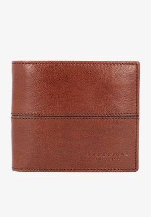 VESPUCCI - Wallet - braun