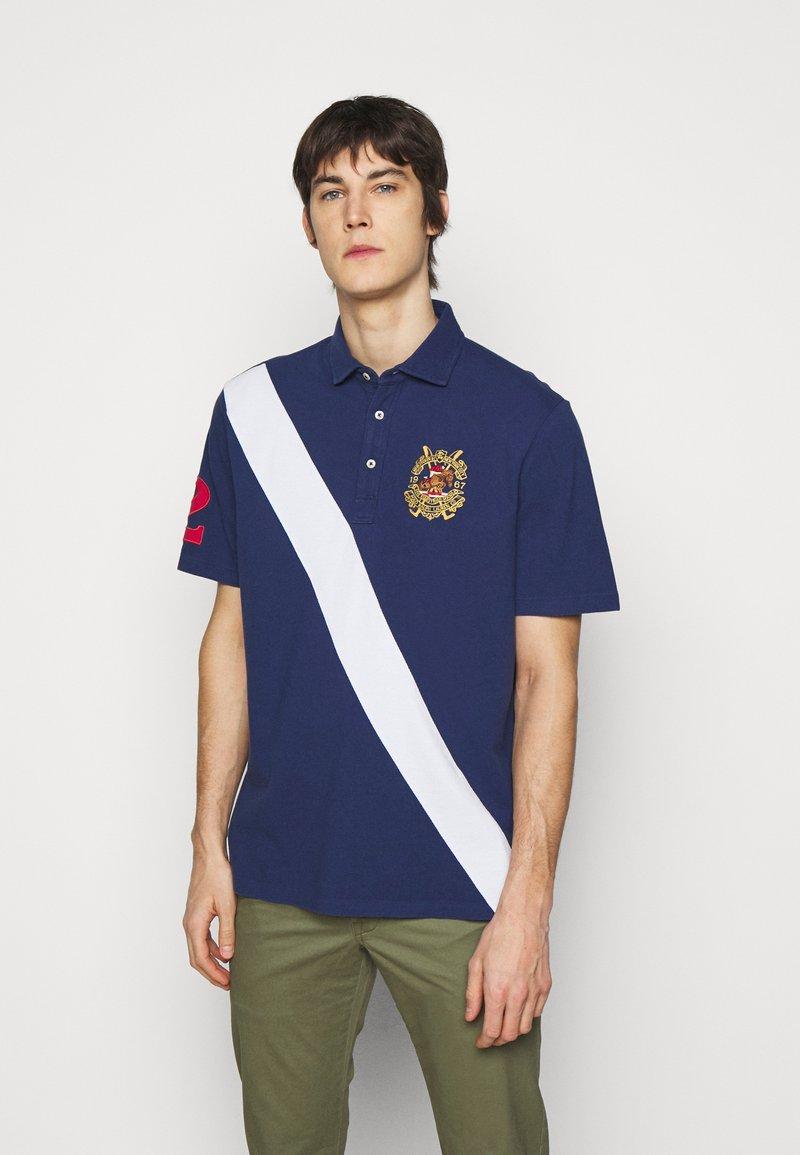 Polo Ralph Lauren - Koszulka polo - freshwater multi