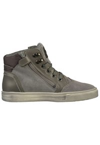 Richter - High-top trainers - grey - 5