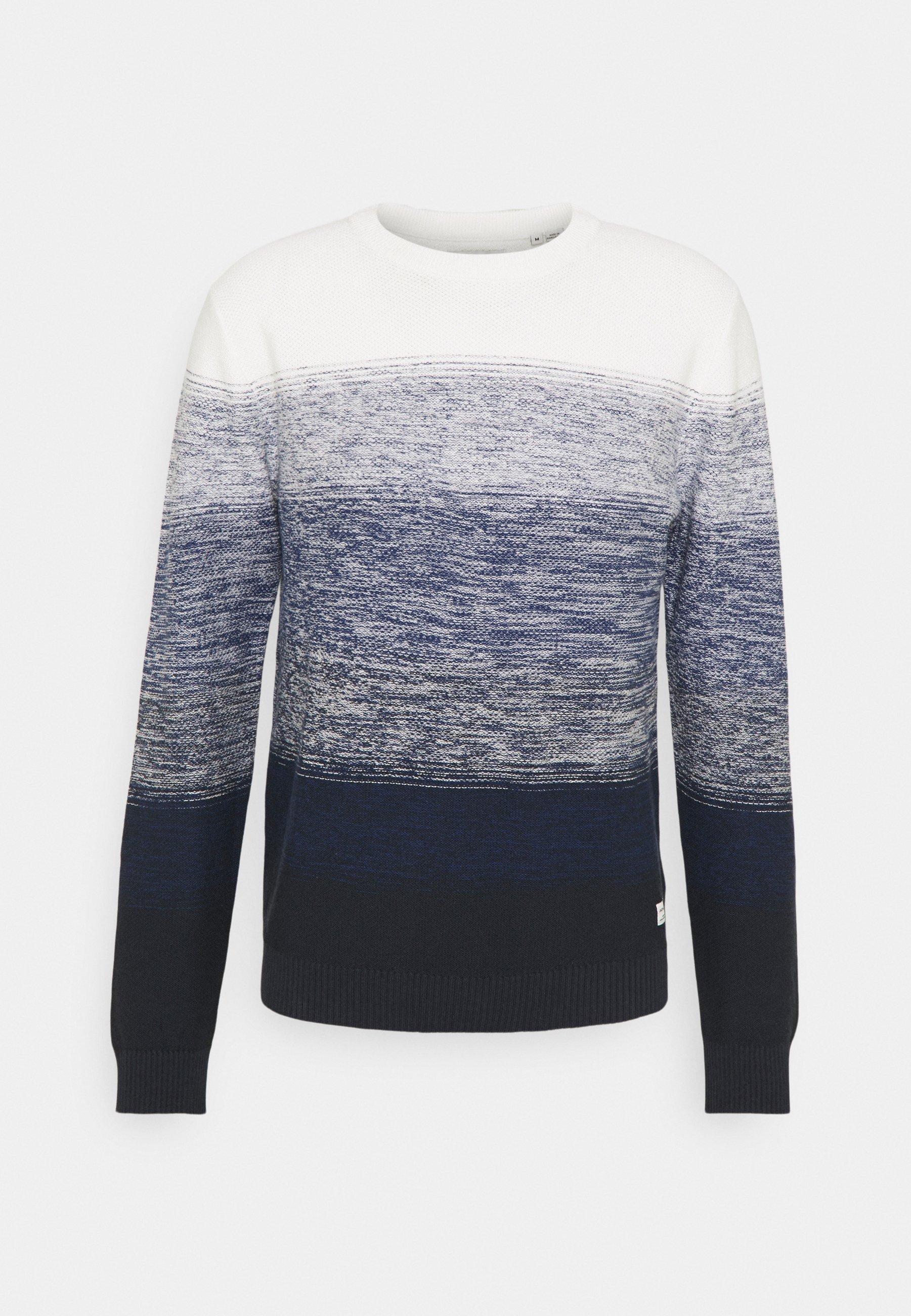 Homme JJEMARCO CREW NECK - Pullover