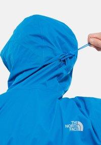 The North Face - MENS QUEST JACKET - Hardshell jacket - blue/black - 3