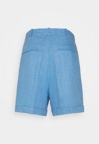 Polo Ralph Lauren - Kraťasy - chambray blue - 8