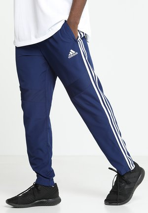 TIRO 19 - Jogginghose - darkblue/white