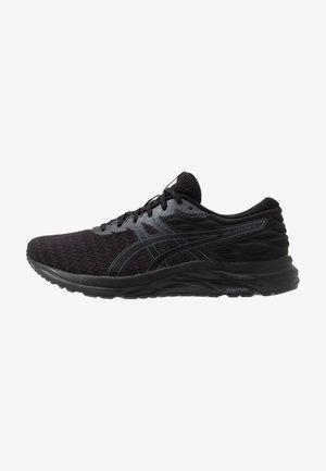 GEL-EXCITE 7 TWIST - Neutral running shoes - black