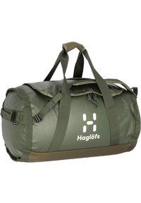 Haglöfs - LAVA - Holdall - deep woods/rosin - 1