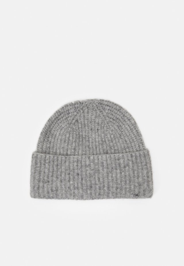 CLOUD BEANIE - Beanie - grey melange