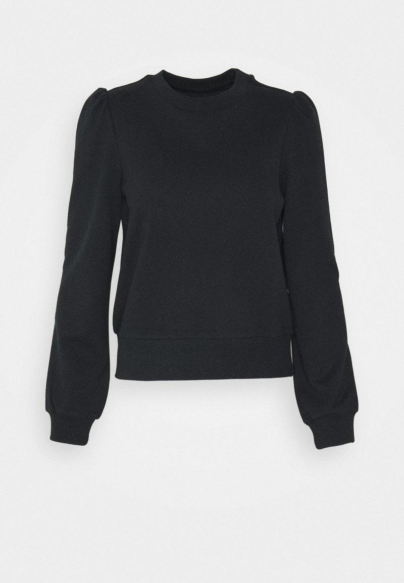Even&Odd Petite - Sweatshirt - black