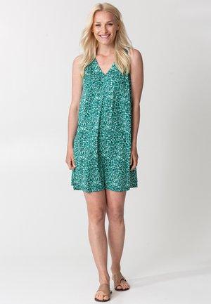 DONATELLA  - Sukienka z dżerseju - green