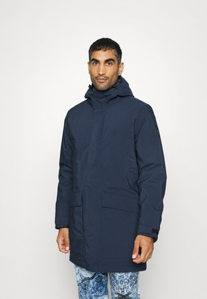 UNIFIED - Parka - blue shadow
