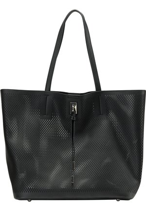 SHOPPER - Shopping bags - schwarz