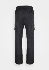 PARELLEX - Cargo trousers - black - 1