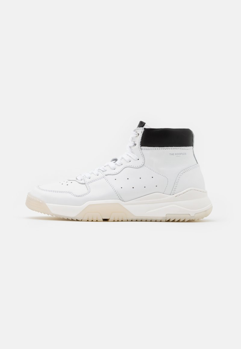 The Kooples - Trainers - white