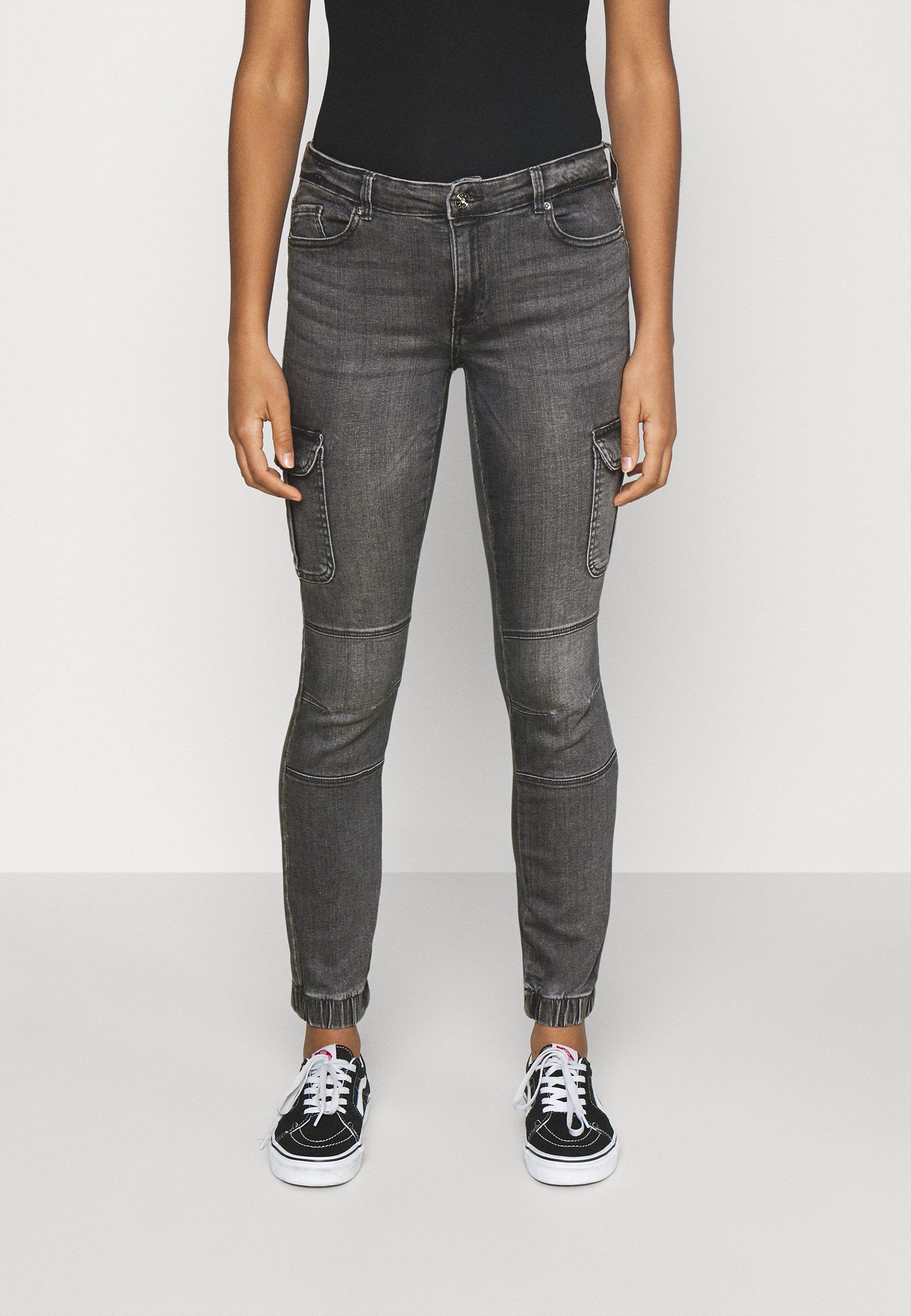 Women ONLMISSOURI LIFE  - Cargo trousers