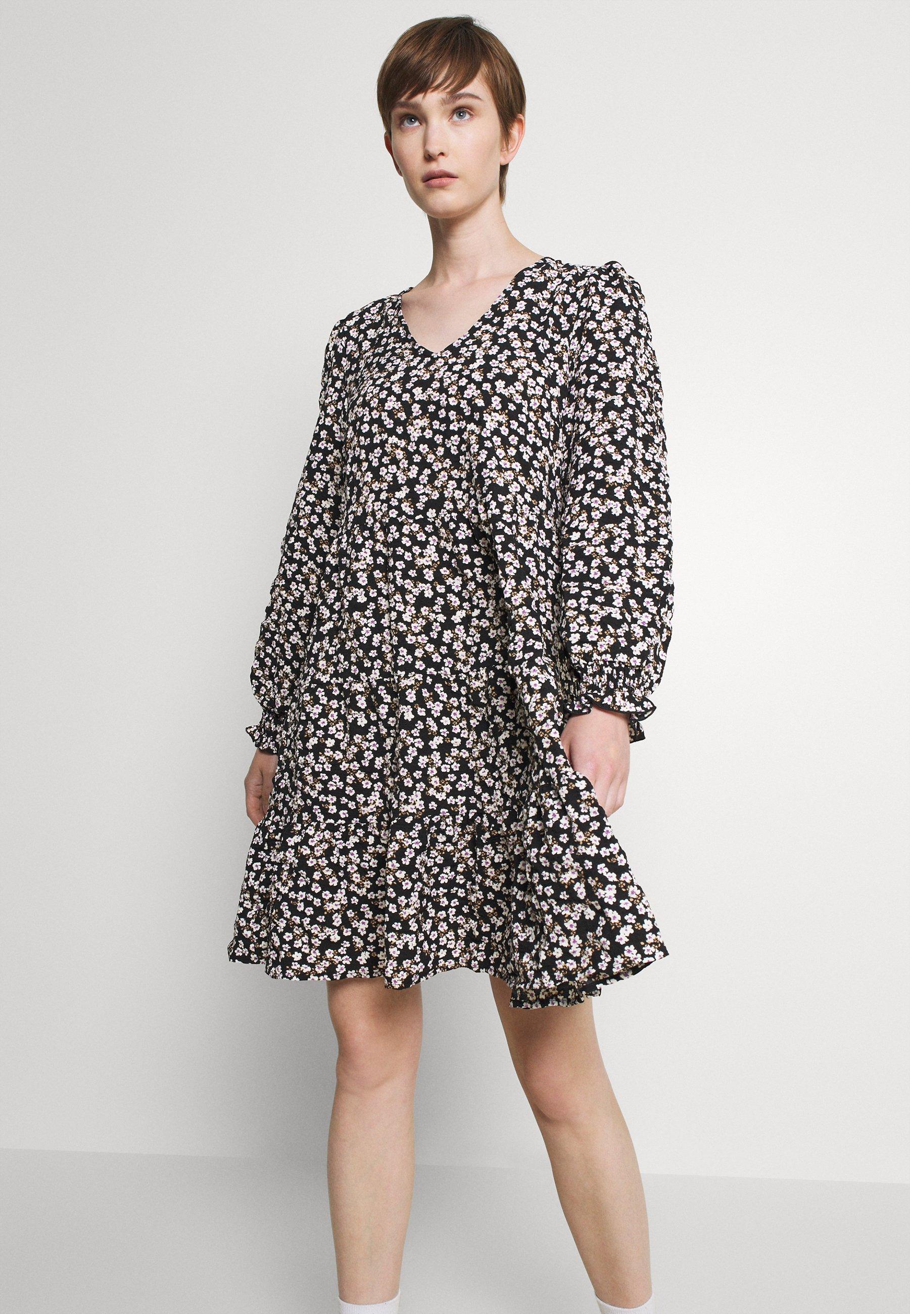 Damen VMSALINA DRESS - Freizeitkleid