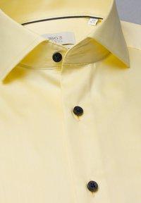 Eterna - MODERN  - Formal shirt - zartgelb - 5