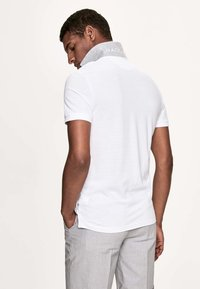 Hackett London - Polo - optic white - 2