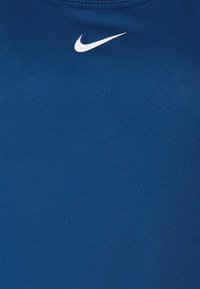 Nike Performance - ONE TANK - Top - court blue/white - 2