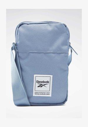 WORKOUT READY CITY  - Across body bag - blue