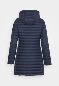 Save the duck - GIGA BRYANNA DETACHABLE HOODED - Winter coat - navy blue - 8