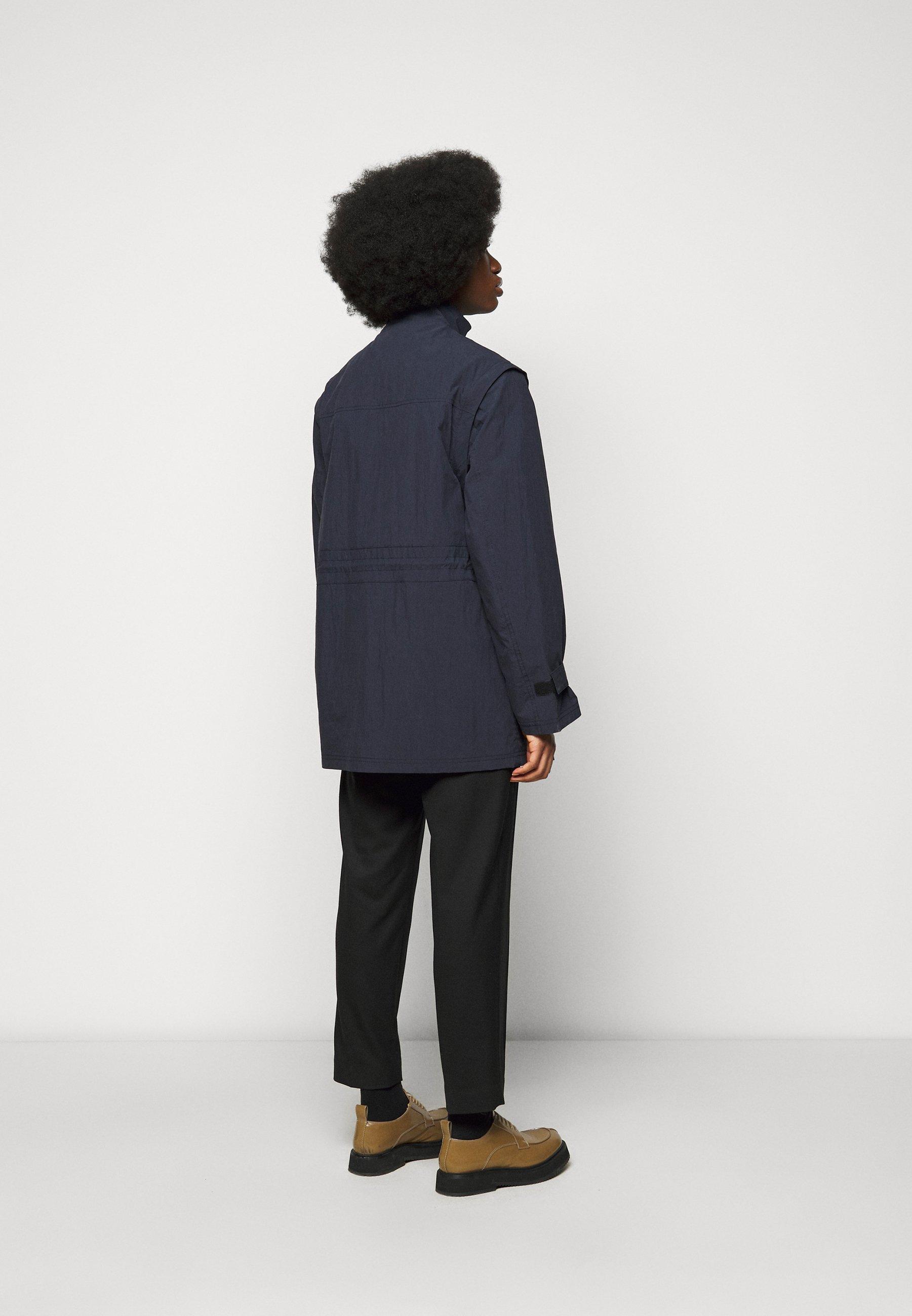 Femme DESK JACKET - Manteau classique