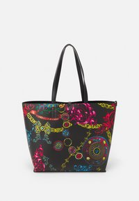 Versace Jeans Couture - SET - Tote bag - nero - 3