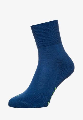 RUN - Socks - sapphire