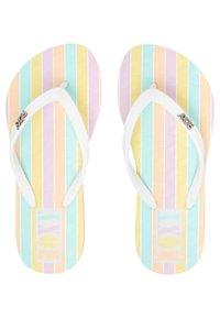 Roxy - VIVA STAMP - T-bar sandals - multi - 2