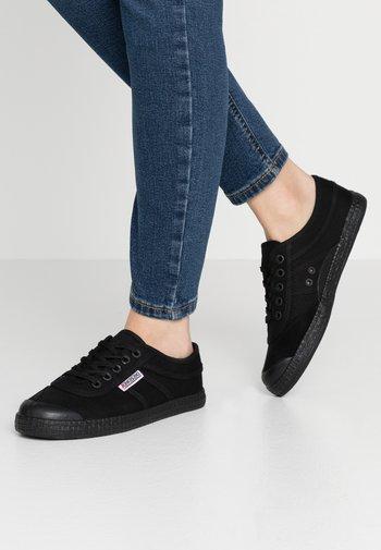 ORIGINAL - Sneakersy niskie - black solid