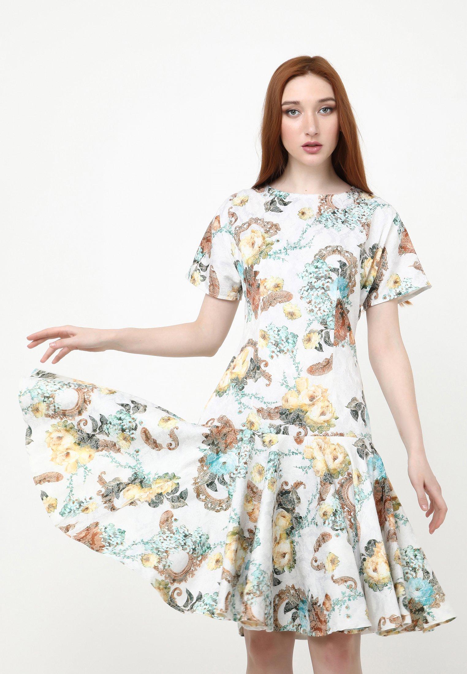 Mujer SOKASA - Vestido informal