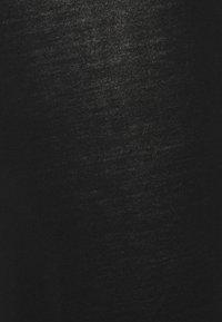Marks & Spencer London - 2 PACK - Leggings - dark blue/black - 4