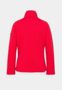 Regatta - SADIYA - Fleece jacket - true red - 1