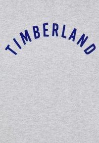 Timberland - Svetr - chine grey - 2
