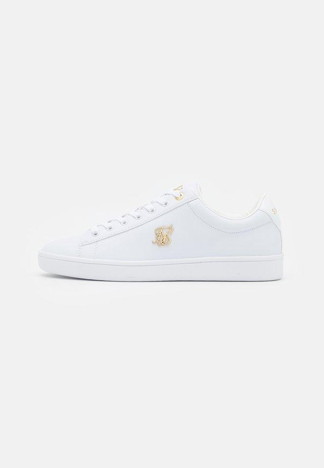 ELITE - Sneakers laag - white