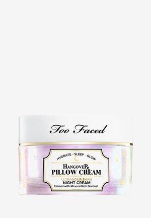 HANGOVER PILLOW CREAM - Face cream - -