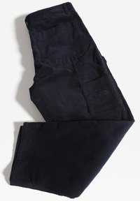The North Face - W BERKELEY CORDUROY PANT - Trousers - aviator navy - 2
