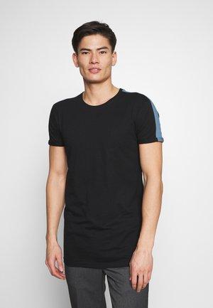 RIBE - T-shirts print - black