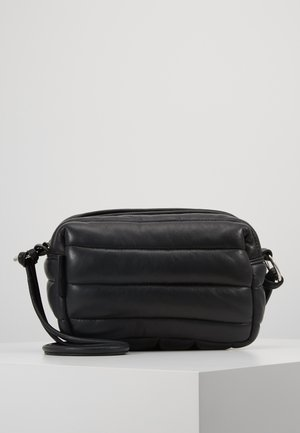 PIXIE BAG - Across body bag - black