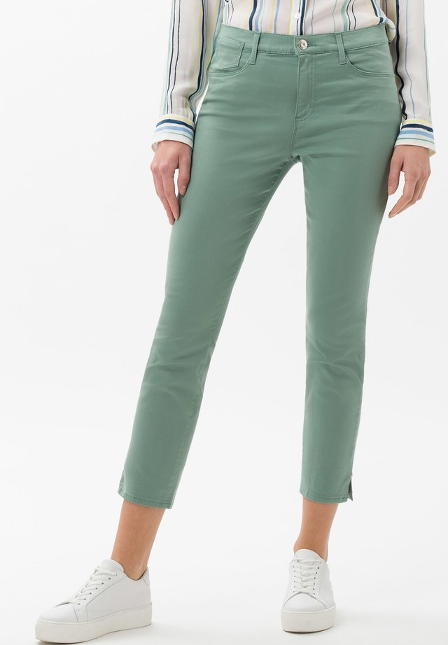 STYLE SHAKIRA  - Jeans Skinny Fit - sage