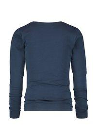 Vingino - Long sleeved top - dark blue - 1