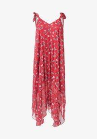 Salsa - FONTANA - Maxi dress - rosa - 4