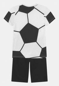 OVS - SET - Print T-shirt - brilliant white - 1