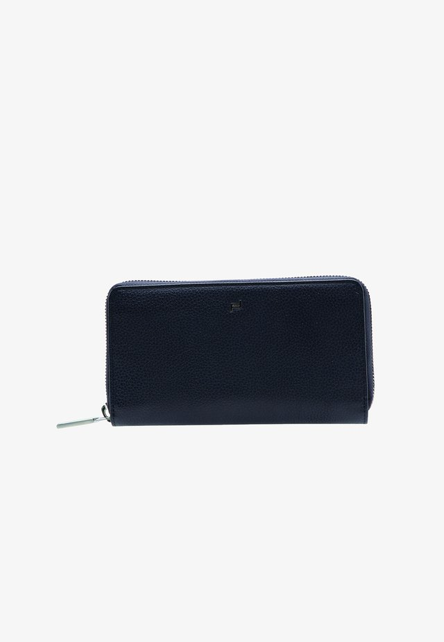 FRENCH CLASSIC  - Wallet - dark blue