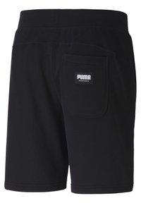 Puma - ATHLETICS  - Shorts - black - 4