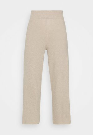 LIBISCO - Trousers - pomice