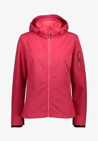 CMP - Waterproof jacket - fragola - 0